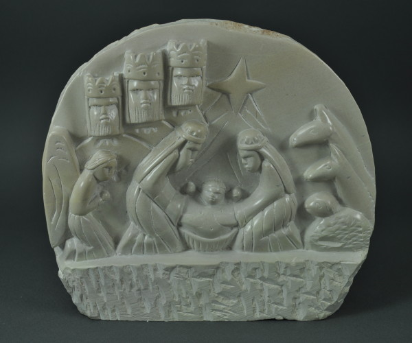 Kisii Nativity
