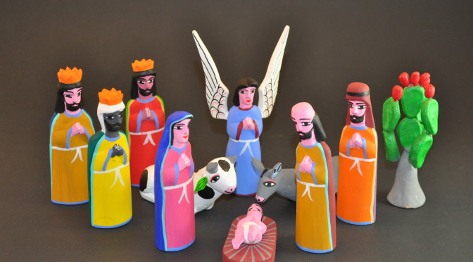 Santiago Nativity