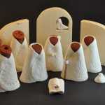 Southwest Nativity