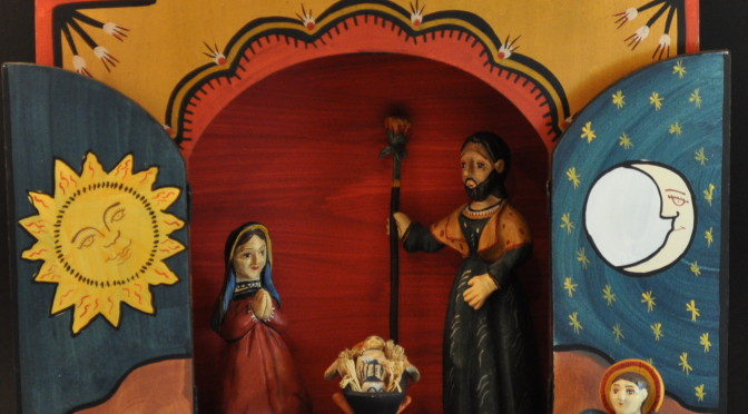 Reproduction Nacimiento