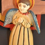 Reproduction Nacimiento - Angel