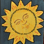 Reproduction Nacimiento - sun