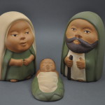 Short-body Holy Family