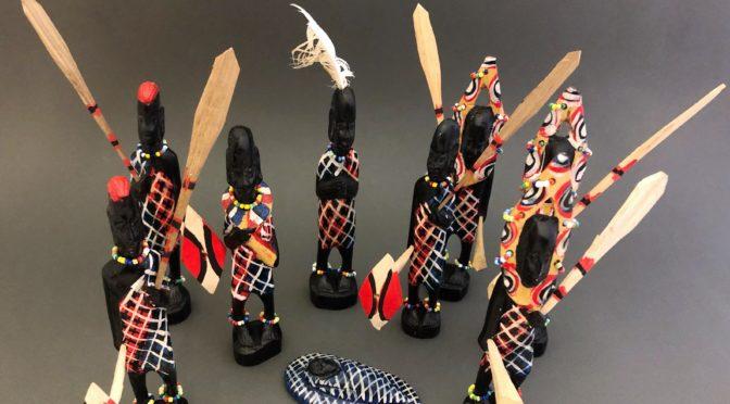 Maasai Nativity