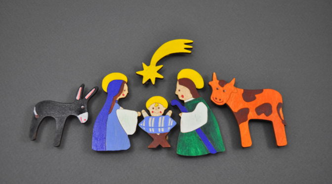Magnetic Nativity