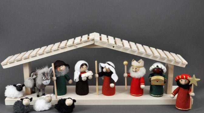 Baltic Nativity