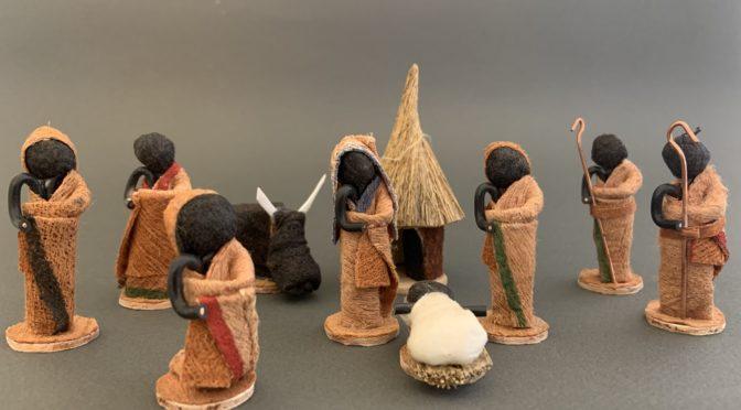 Olubugo Nativity