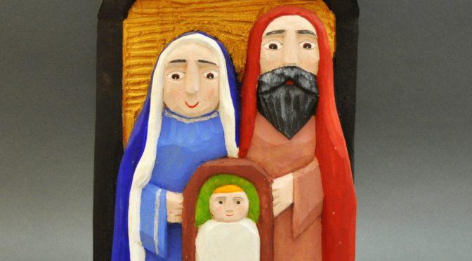 Polish Holy Family